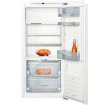 Réfrigérateurs Réfrigérateur Porte Intégrable KID Au Meilleur - Refrigerateur encastrable 1 porte