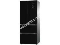 r frig rateurs saba r frig rateur am ricain cb3506glbk au meilleur prix. Black Bedroom Furniture Sets. Home Design Ideas