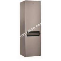 r frig rateurs whirlpool blf9121ox r frig rateur au meilleur prix. Black Bedroom Furniture Sets. Home Design Ideas