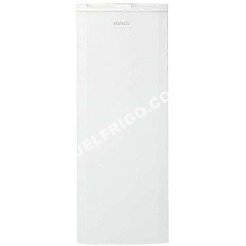 R frig rateurs cong lateur fne20921 blanc 157l classe a no frost au me - Congelateur armoire beko fne20921 ...