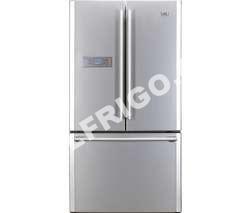 Réfrigérateurs Réfrigérateur Américain Portes HBTSAA Au Meilleur - Refrigerateur 3 portes