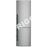 r frig rateurs electrolux r frig rateur combin en3853mox 357 l no frost a. Black Bedroom Furniture Sets. Home Design Ideas
