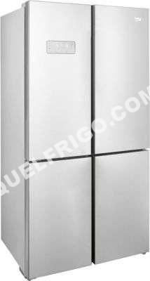 Réfrigérateurs BEKO Réfrigérateur Multi Portes GNZX Au - Réfrigérateur multi portes