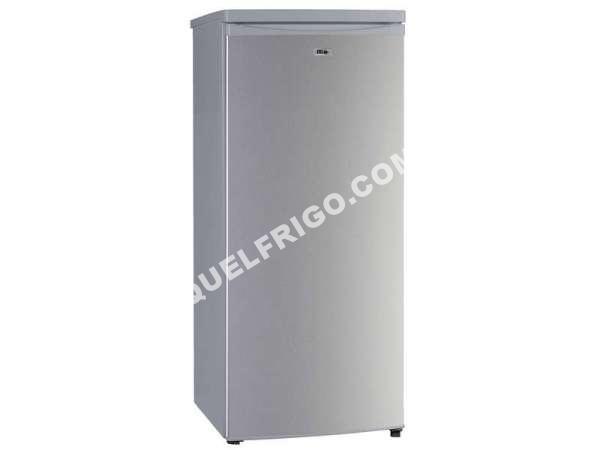 r frig rateurs far r frig rateur 1 porte r1275ix au meilleur prix. Black Bedroom Furniture Sets. Home Design Ideas