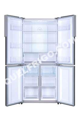 r frig rateurs haier r frig rateur am ricain htf 458dg6. Black Bedroom Furniture Sets. Home Design Ideas