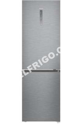 r frig rateurs haier refrirateur conlateur en bas c3fe635cmj au meilleur prix. Black Bedroom Furniture Sets. Home Design Ideas