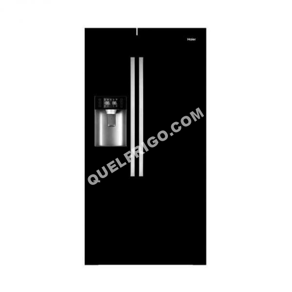 r frig rateurs haier rf550ab r frig rateur am ricain total. Black Bedroom Furniture Sets. Home Design Ideas