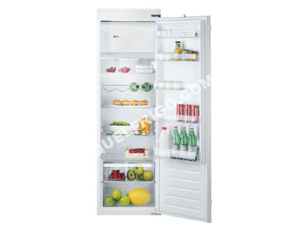 Réfrigérateurs HOTPOINTARISTON Réfrigérateur Porte Intégrable - Réfrigérateur 1 porte