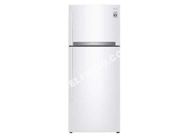 Réfrigérateurs LG Réfrigérateur Portes GTDWH Au Meilleur Prix - Frigo 2 portes