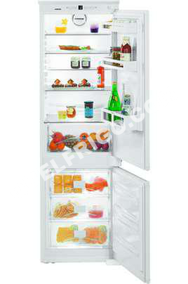Réfrigérateurs LIEBHERR Réfrigérateur Porte Encastrable ICNS - Refrigerateur liebherr 1 porte
