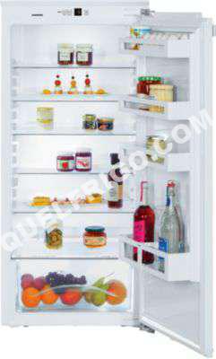 Réfrigérateurs LIEBHERR Réfrigérateur Porte Encastrable IK Réf - Refrigerateur liebherr 1 porte