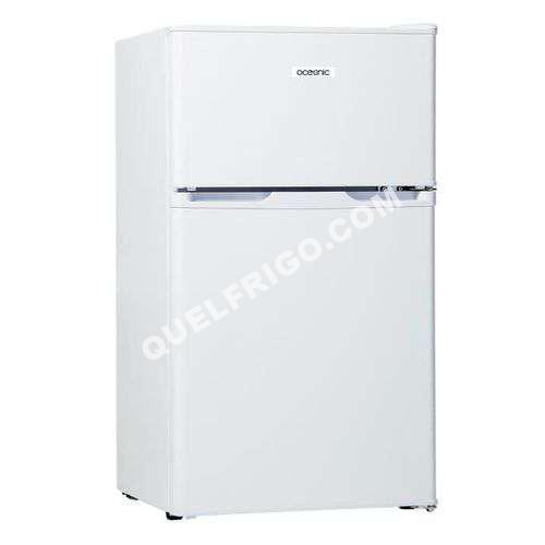 R frig rateurs oceanic ocea2dt70w r frig rateur - Meilleur refrigerateur congelateur ...