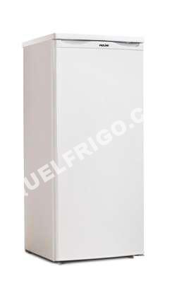 r frig rateurs proline refrig rateur armoire plf212w au meilleur prix. Black Bedroom Furniture Sets. Home Design Ideas