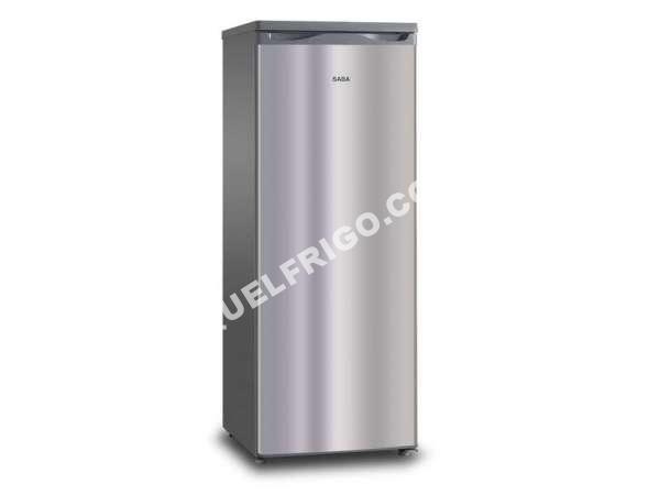 Réfrigérateurs SABA Réfrigérateur Porte MPIX Au Meilleur Prix - Réfrigérateur 1 porte