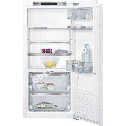 Réfrigérateurs SIEMENS Réfrigérateur Intégrable Porte KiFAD Au - Refrigerateur encastrable 1 porte