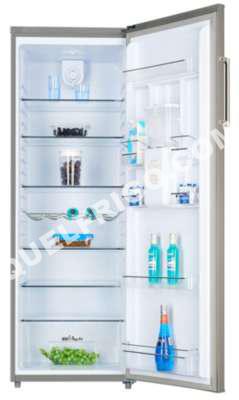 r frig rateurs signature r frig rateur 1 porte sfm3501a x au meilleur prix. Black Bedroom Furniture Sets. Home Design Ideas
