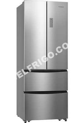 Réfrigérateurs THOMSON Réfrigérateur Multiportes THM IX Au - Réfrigérateur multi portes