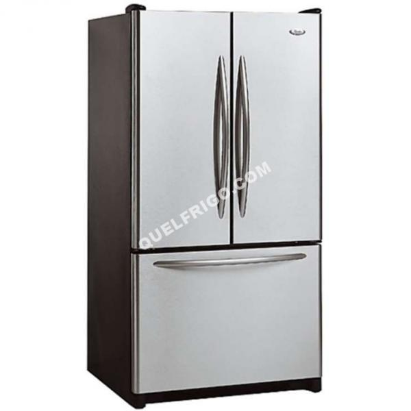 frigo americain 3 portes. Black Bedroom Furniture Sets. Home Design Ideas