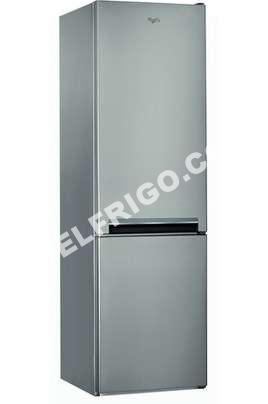 r frig rateurs whirlpool refrirateur conlateur en bas bsnf9101ox au meilleur. Black Bedroom Furniture Sets. Home Design Ideas