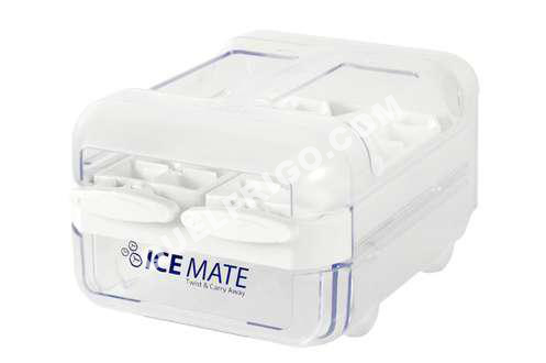 r frig rateurs wpro bac fabrique de glacons icm101 au. Black Bedroom Furniture Sets. Home Design Ideas