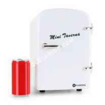 refrigerateur 1 porte  Mini Taverna frigo 4L -blanc