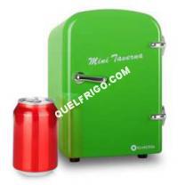refrigerateur 1 porte  Mini Taverna frigo 4L -vert
