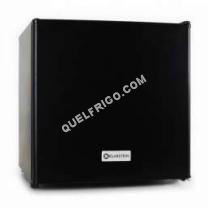 refrigerateur 1 porte  Réfrigérateur 50 L Classe A+ Freezer noir Réfrigérateur 50 L Classe A+ Freezer noir