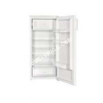 nouveautes BS2510SW15133 - BS2510SW Réfrigérateur 1 porte 4* 193 l