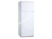 refrigerateur 2 portes QDP225GPLS REFRIRATEUR 2 PORTES QDP225GPLS