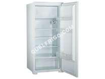 refrigerateur-encastrable  Réfrigérateur 1 porte intégrable RI2186 16A+HO