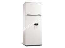 refrigerateur 2 portes  Réfrigérateur 2 portes 204 litres DP 205 WD
