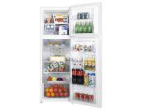 refrigerateur 2 portes  Réfrigérateur 2 portes 321 litres RT417N4DW1