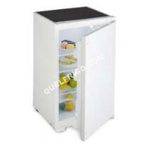 refrigerateur-encastrable  Coolzone 130 Réfrigérateur Encastrable 130 Litres Classe A+ -Blanc