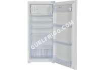 refrigerateur-encastrable  Réfrigérateur encastrable PRI 192-F-1-LED