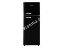 refrigerateur 2 portes  Réfrigérateur 2 portes 210 litres RARDP210BV