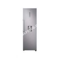 refrigerateur 1 porte  réfrigérateur 1 porte 60cm 375l a nofrost métal gris rr39m7305sa