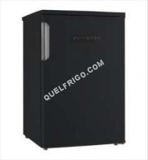 refrigerateur-top Réfrigérateur top Schder STT112B Réf Top SCHDER STT112B Schder
