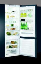 refrigerateur-encastrable Réfrigérateur combiné encastrable SP40800 Combi Intég SP40800