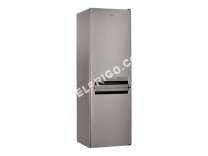 nouveautes  Réfrigérateur Combiné BSNF 8773 OX - Classe A+++ Finition inox