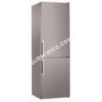 Frigo combiné  Réfrigérateur Réfrigérateur/congélateur - p libre - congélateur bas